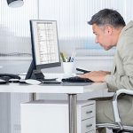 Diseases Related to Your Poor Posture