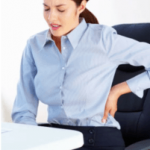 Why Does My Neck or Back Hurt at Work?