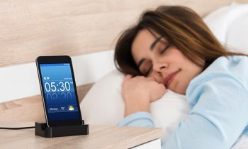 5 Apps to Help You Get a Better Night's Sleep