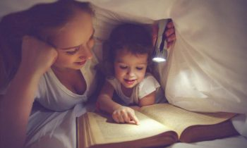 The Secrets of a Stress-Free Parent