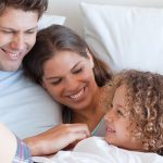 Household Wind-Down: How to Get Your Entire Family Relaxed for Bed