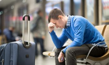 How to Avoid Back Pain When Traveling
